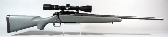 Remington Model 710 30-06 Springfield Bolt Action Rifle SN# 71168938, With Bushnell Scope