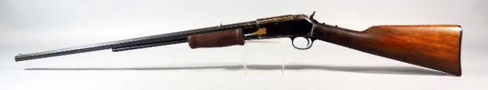 Colt .22 Cal Pump Action Rifle SN# 40977