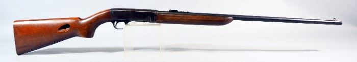 Remington Model 241 .22 LR Rifle SN# 1597