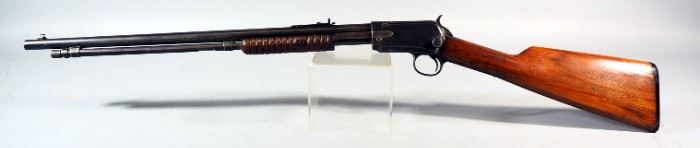 Winchester Model 06 .22 SLLR Pump Action Rifle SN# 822149