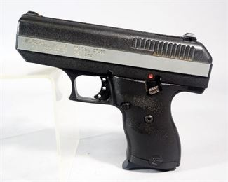 Hi Point Model CF380 .380 ACP Pistol SN# P8042298