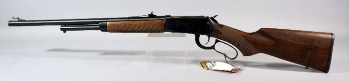 Winchester Model 9410 .410 Bore Lever Action Shotgun SN# SG16058, With Paperwork, In Original Box