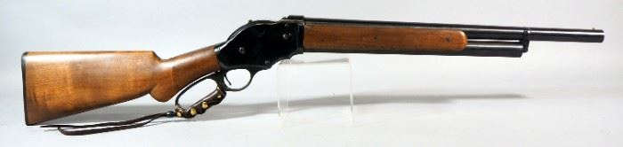 IAC Model 1887 12 ga Lever Action Shotgun SN# 06-01009, With Paperwork, In Original Box