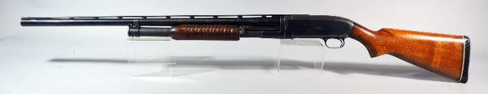 Winchester Model 12 12 ga Pump Action Shotgun SN# 1330277