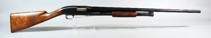 Winchester Model 12 20 ga Pump Action Shotgun SN# 133724