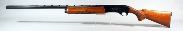 Remington 1100 12 ga Shotgun SN# 362439V, Embossed Receiver
