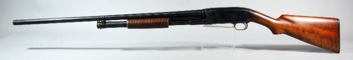 Winchester Model 12 16 ga Pump Action Shotgun SN# 649008
