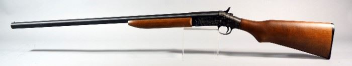 Harrington & Richardson Topper 12 ga Single Shot Shotgun SN# BB496625