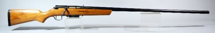 Marlin 55 The Original Goose Gun 12 ga Bolt Action Shotgun SN# 25645779