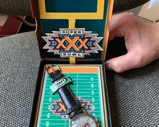 Kraft XXX superbowl watch