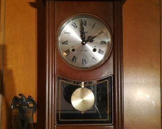 Centurion vintage wall Clock