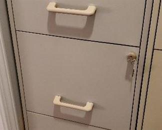 file cabinet$20