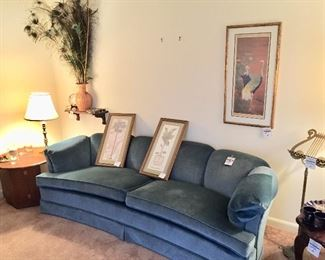 Couch is still available only