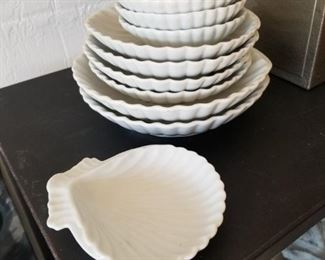dishes, vintage, shabby chic