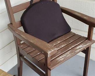 Custom Made Chairs