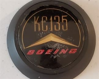 Boeing KC-135 Badge
