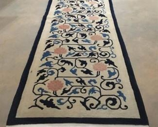 Gorgeous Floral Runner