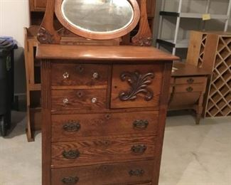 Vintage or Antique Chest