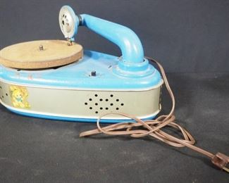 Spears Model 400 Electric Phonograph