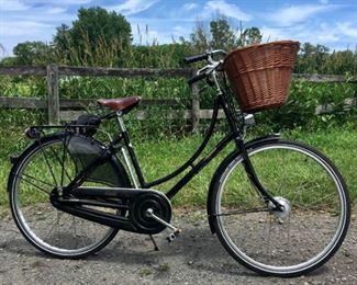 Pashley touring bicycle!