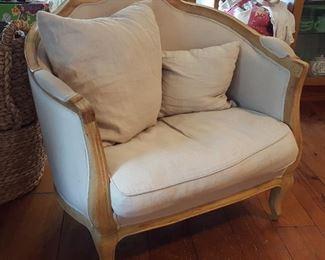 Calypso Home chair