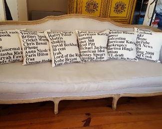Calypso Home sofa