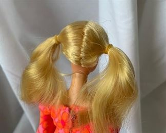 All Barbies, memorabilia & fine jewelry listed here is available for auction.  Visit www.aikenvintage.com to register and bid.