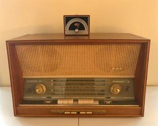 Old SABA Stereo