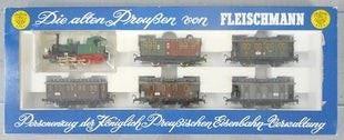 Fleischmann Toy Trains
