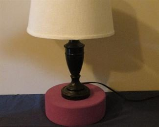 PAIR OF THESE LAMPS.