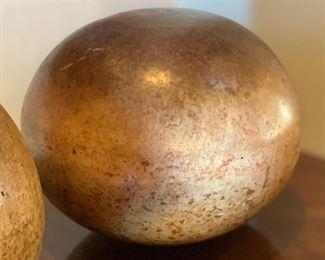 Lg Ceramic Decor Orb Med Ceramic Decor Orb Sm Lg Ceramic Decor Orb