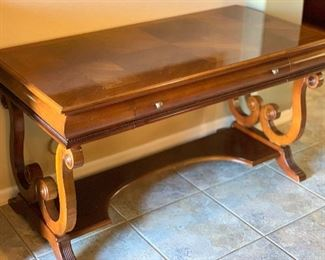 AS-IS writing Desk30x56x29inHxWxD