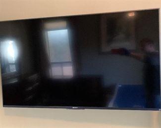Sony 55in LED HDTV KDL-55W800C28in x 48in