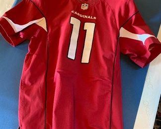 NFL Fitzgerald Jersey
