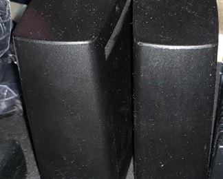 Bose Lifestyles V20 Surround system w/ extras