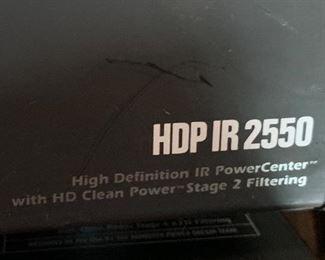 Monster HDP IR 2500 Power Conditioner