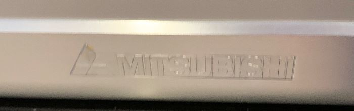 Mitsubishi 61in HD Plasma Monitor PD-6130