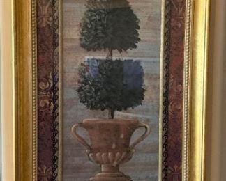 Decor Painting #1