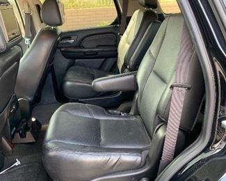 2008 Cadillac Escalade SUV All Wheel Drive