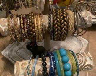 Bracelets Galore