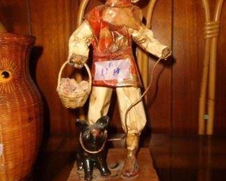 PLL #3 Figurine @ $25