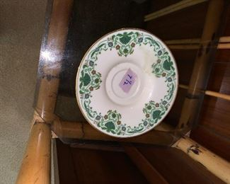 PLL #6 Decorative Plate - $10