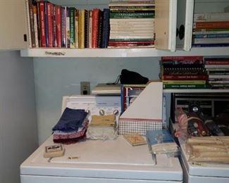 Washing Machine  Cookbooks