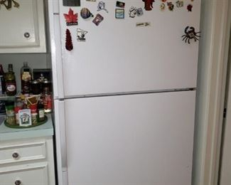 Refrigerator-2 Available