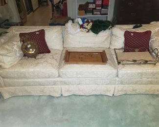 Henredon Vintag Sofa