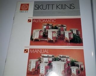 Skutt Kilns  beginners model