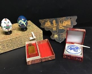 Asian Collectibles