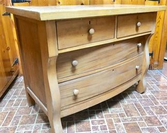 50. Chest of Drawers