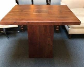 Tao Solid Wood Table