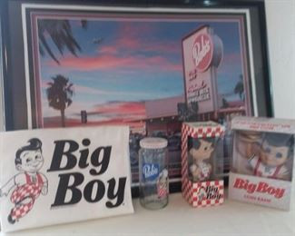 Bobs Big Boy Collection
